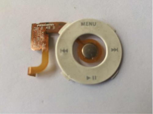 Click Wheel iPod Nano 3rd Gen Original Con Flex
