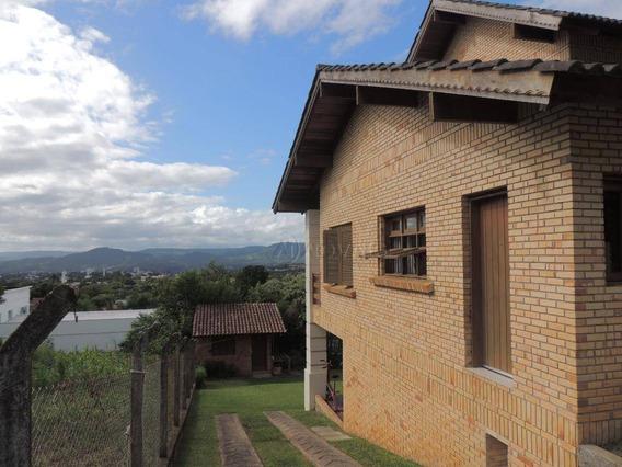 Casa Com 3 Dormitórios À Venda, 197 M² Por R$ 800.000,00 - Vista Alegre - Ivoti/rs - Ca1590