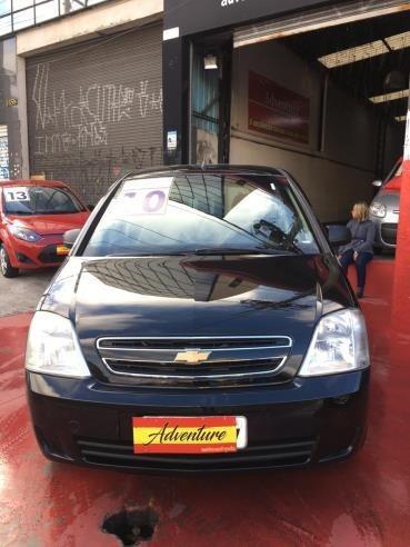Chevrolet Meriva Expression 1.8 Completo 2010 (aut)