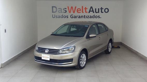 Volkswagen Vento Confortline Tip U20-0044