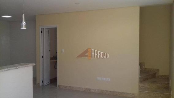 Sobrado Residencial À Venda, Vila Esperança, São Paulo. - So0700