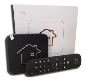 Smart Com Controle Novo Original N 6+ 16gb Pronta Entrega