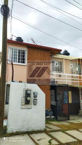 Imagen 1 de 14 de Hermosa Casa Dúplex Rinconada De Aragón