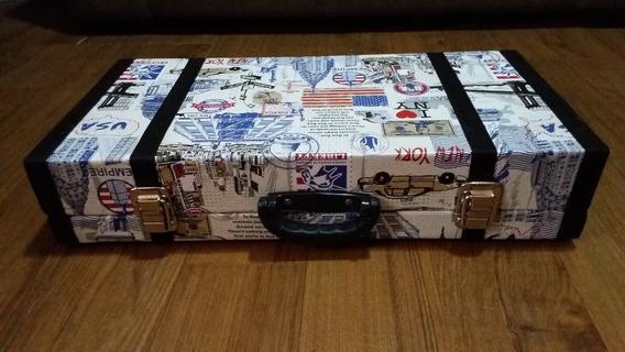 Hard Case Pedalboard Pedaleira 60x30x12 Cm