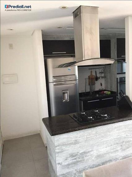 Apartamento À Venda, 65 M² Por R$ 499.000,00 - Água Branca - São Paulo/sp - Ap3803