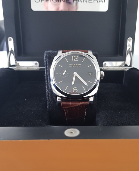Panerai Radiomir 1940 Pam0514 3 Days In House 47mm