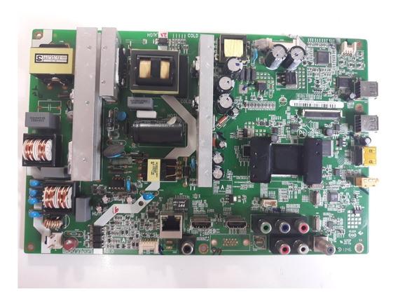 Placa Principal Tv Semp Dl48449(a)f 35018837