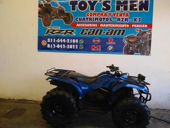 Yamaha Grizzly 450 2006
