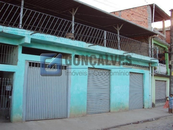 Venda Sobrado Maua Miranda / Feital Ref: 111829 - 1033-1-111829