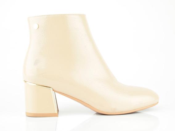 Botín De Mujer Lob Footwear 594-9560 Nuevo Oi19