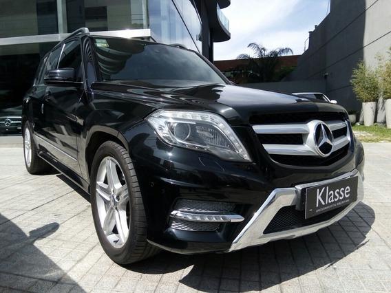 Mercedes Benz Clase Glk 3.5 Glk300 4matic Sport 247cv 2013