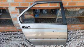 Porta Alfa Romeo 164 Super 95 Cinza Traseira Direita Origina