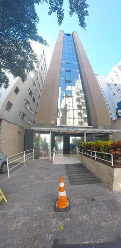 Imagem 1 de 5 de Prédio Para Alugar, 3678 M² Por R$ 135.000/mês - Bela Vista - São Paulo/sp - Pr0643