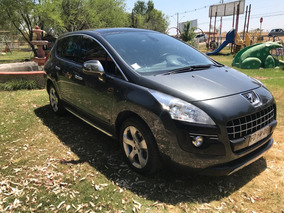 Peugeot 3008 Limited Hdi