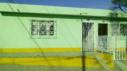 Casa En Venta En Cúcuta Ospina Perez - Atalaya
