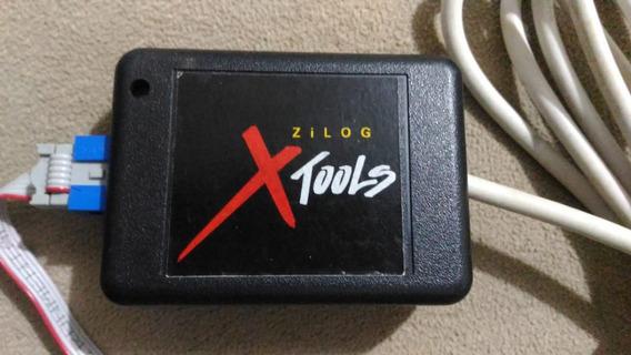 Depurador Usb Xtools Zilog - 99c0947-001g