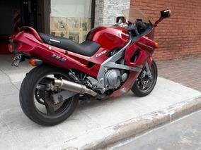 Kawasaki Zzr600 , Zx6