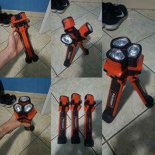 Lanterna 3 Em 1 | Polishop | Usado