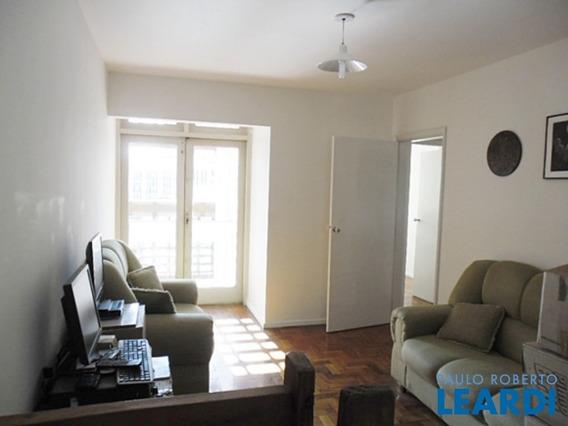 Apartamento - Vila Nova Conceição - Sp - 399671