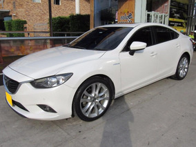 Mazda Mazda 6 Grand Tourinng Full