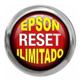 Reset Epson Ilimitado L395