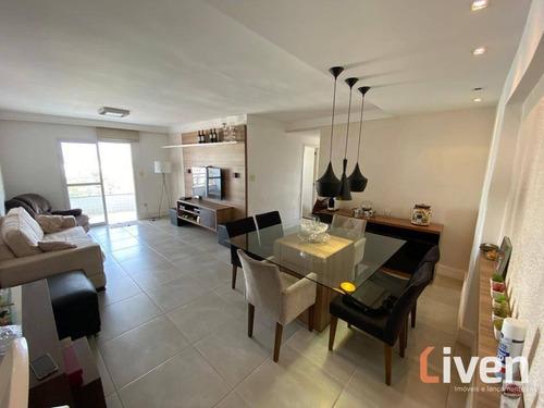 Ótimo Apartamento Na Zona Sul De São José Dos Campos, Repleto De Móveis Planejados!! - Ap2494
