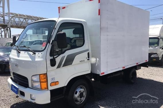 Camion 3/4 Con Carrozado Nuevo Con Falla Electrica