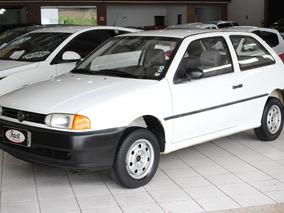 Volkswagen Gol 1.0 Mi 3p ***raridade***