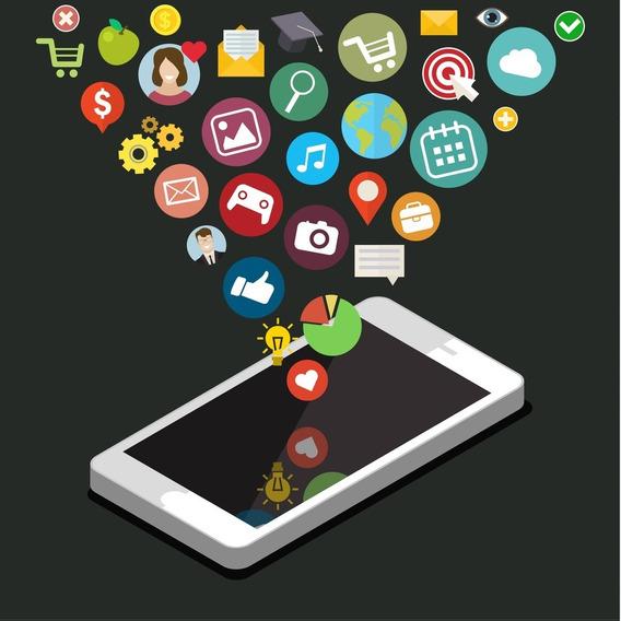 Aplicativo Android Para Sua Loja Ou Comercio Em Ate 2 Horas