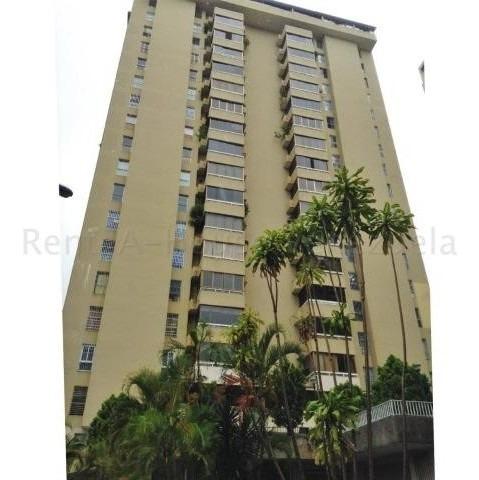 Apartamento En Venta Lomas De Prados Del Este 20-9398