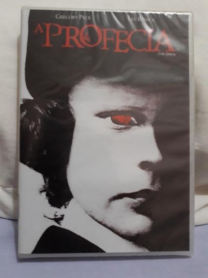 Dvd Filme A Profecia - Original - Lacrado