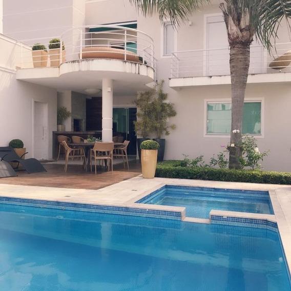 Casa Em Jurerê Internacional, Florianópolis/sc De 464m² 3 Quartos Para Locação R$ 20.000,00/mes - Ca328363