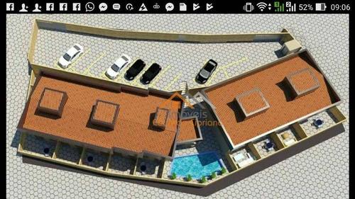 Imagem 1 de 3 de Área À Venda, 1150 M² Por R$ 460.000,00 - Massaguaçu - Caraguatatuba/sp - Ar0017