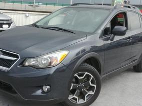 Subaru Impreza 4p 2.0i H4/2.0 Aut