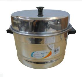 Esterilizador Para Mamilas, Biberones De Aluminio
