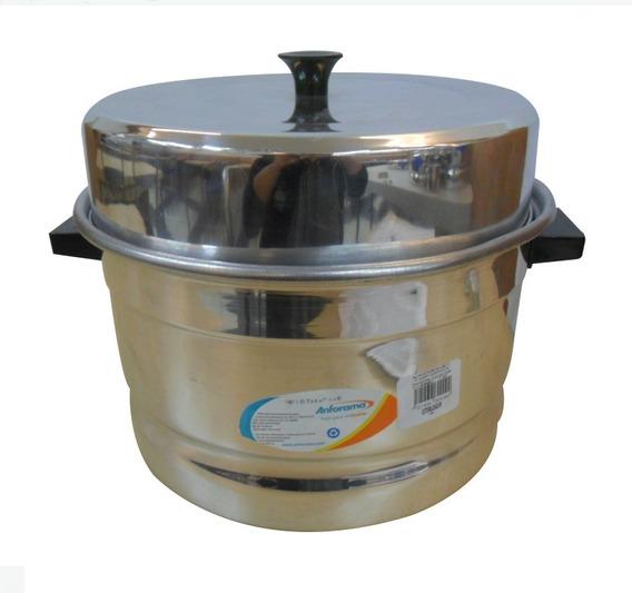 Esterilizador Para Mamilas/biberones, De Aluminio