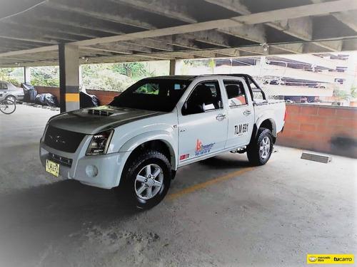 Chevrolet Luv D-max Diesel 3000cc Td4*4