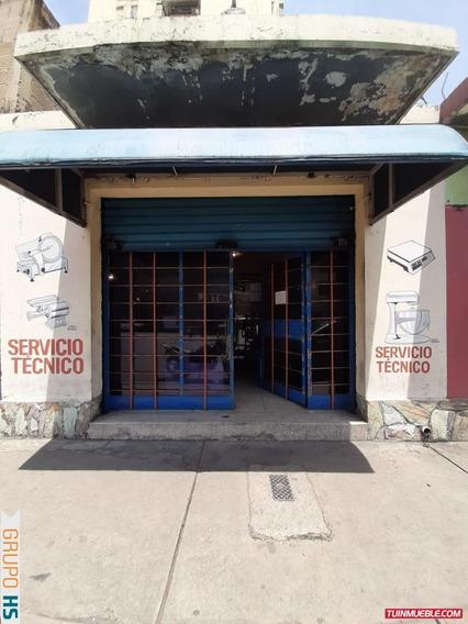 Local Comercial En La Avenida Bolívar, Maracay