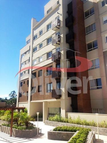Imagem 1 de 23 de Felicita Residencial Club, Cobertura Duplex ,2 Dormitórios ( 1 Suite) , Santa Felicidade, Curitiba, Parana - Ap00339 - 33117283