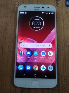 Motorola Moto Z2 Play 64gb Libre