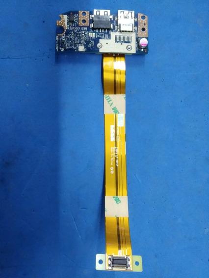 Placa Filha Usb Acer 5750 P5we0 Ls-6904p2010-11-18