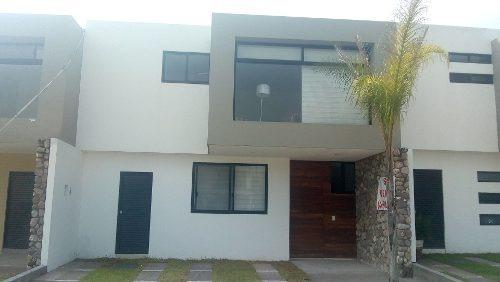 Casa En Venta Cañadas Del Arroyo - Corregidora