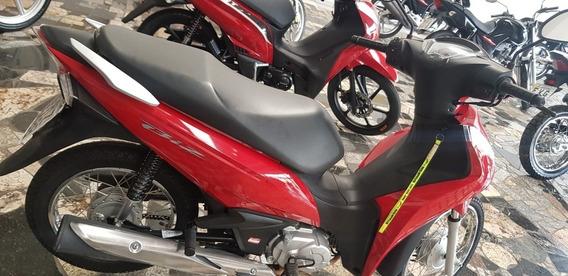 Honda Biz 110 C
