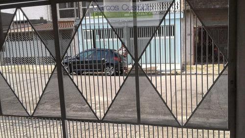 Casa Com 2 Dorms, São João Clímaco, São Paulo - R$ 510 Mil, Cod: 1053 - V1053