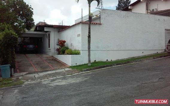 Casa En Venta,la Boyera,caracas