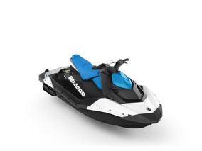 Sea Doo Spark 2 Up 900 Ho
