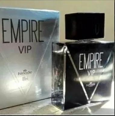 Perfume Empire Vip Original Hinode 100ml Cada!!!