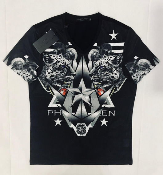 Playera Philip Plein