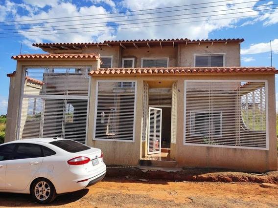 Casa En Venta - Villa Aurora