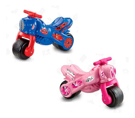 Caminador Andarin Moto Pata Pata Miniplay Babymovil